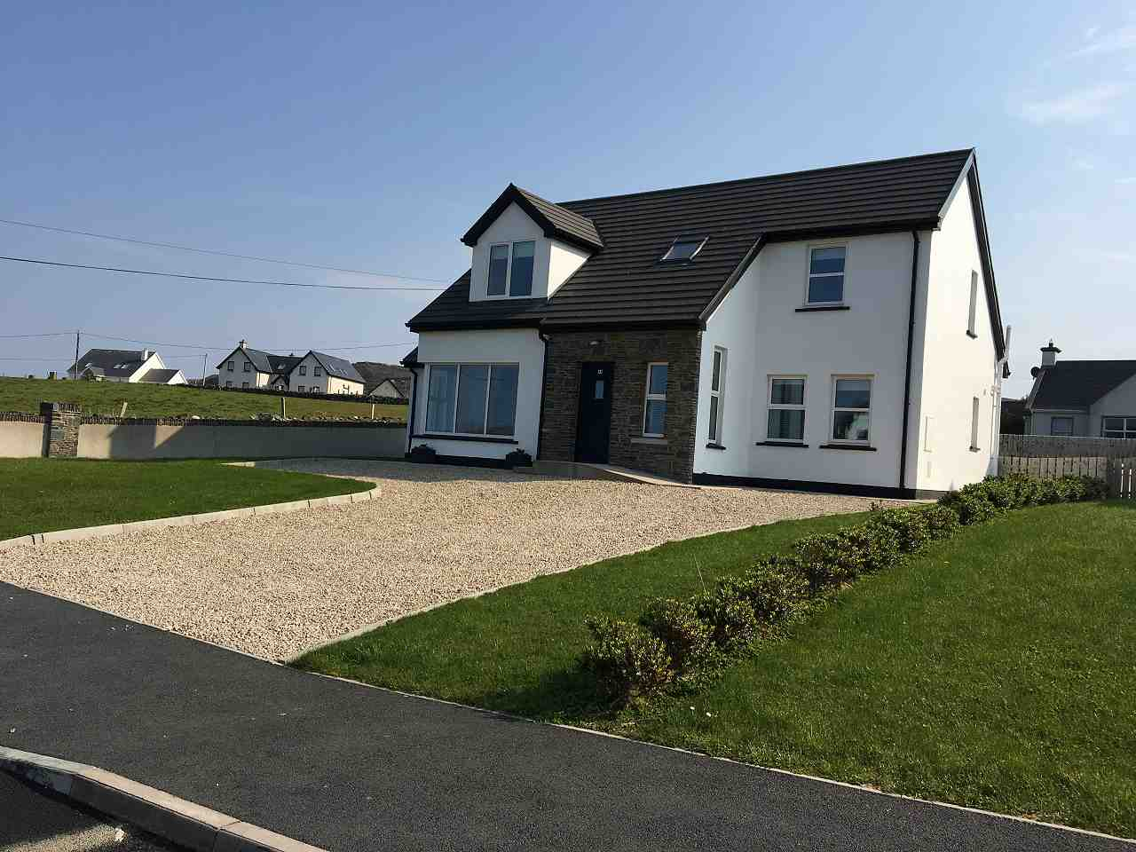 Cnoc na Gaoithe, Dunfanaghy, Co Donegal</perch:else>New for 2019 - House Rental in County Donegal