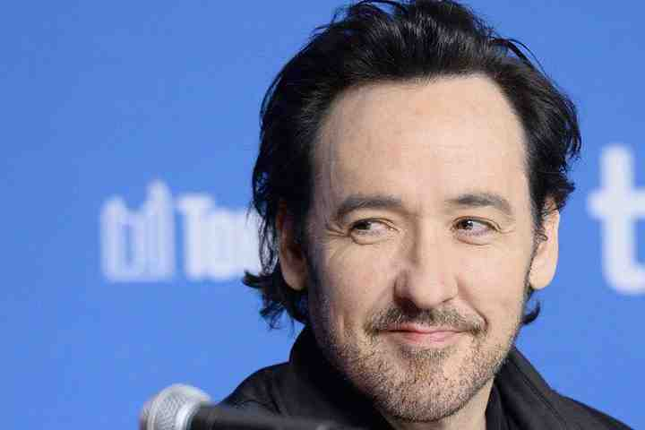 John Cusack visits Ireland to celebrate a very special birthday